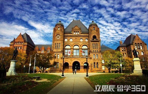 高中申请留学加拿大名校解读