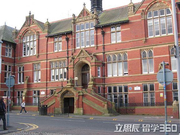 英国留学六大热门专业