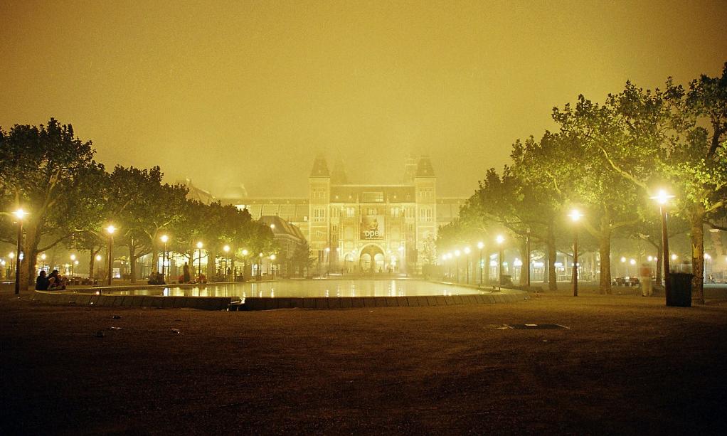 荷兰留学的那些强势专业介绍