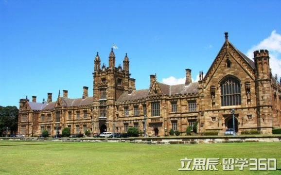 悉尼大学人文与社会科学学院专业设置