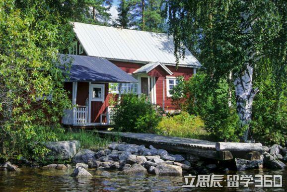 思念芬兰的家人、赶紧办个芬兰家庭签证吧!