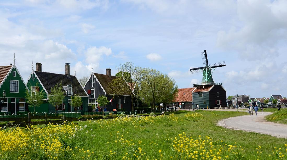 荷兰留学:荷兰硕士申请指南