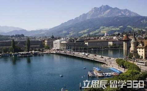 2017年瑞士dct国际酒店及商业管理大学伙食