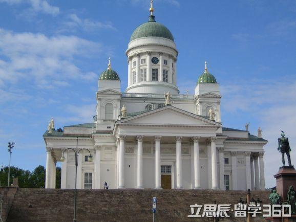 申请芬兰留学签证、必须满足这些条件!