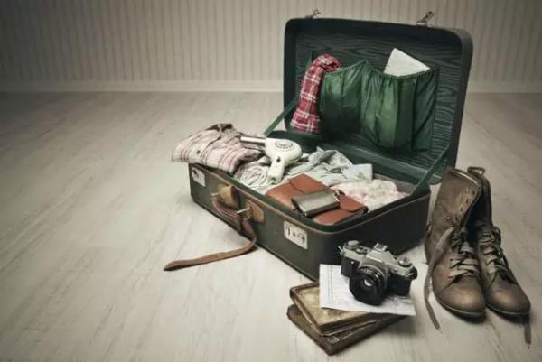 赴荷兰留学怎么准备行李
