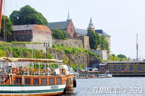 挪威留学签证相关材料简述