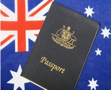 澳洲签证,澳洲打工度假签证