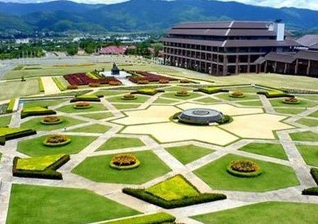 泰国皇太后大学化妆品科学院
