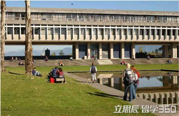 2017年加拿大西蒙菲莎大学VS哈尔滨工业大学终极大PK