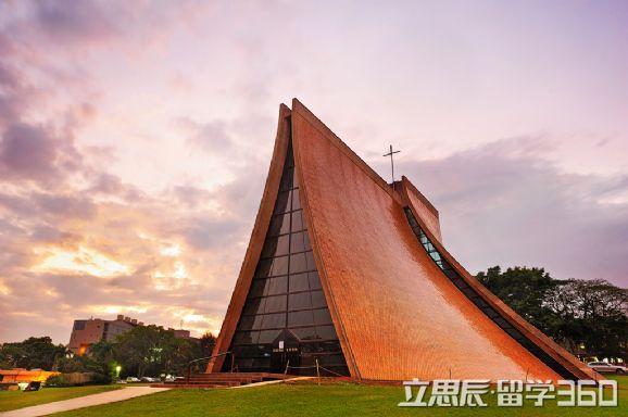 台湾东海大学