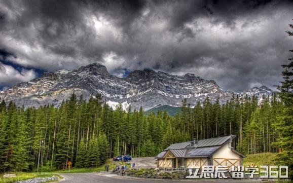 2017年加拿大留学生活知识