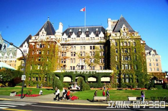 2017年常见加拿大本科留学方案