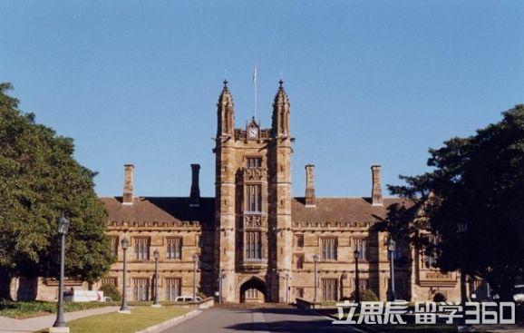 澳洲留学,麦考瑞大学租房