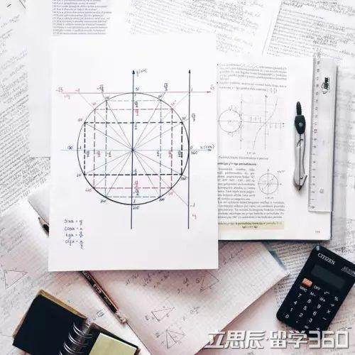 新西兰数学专业