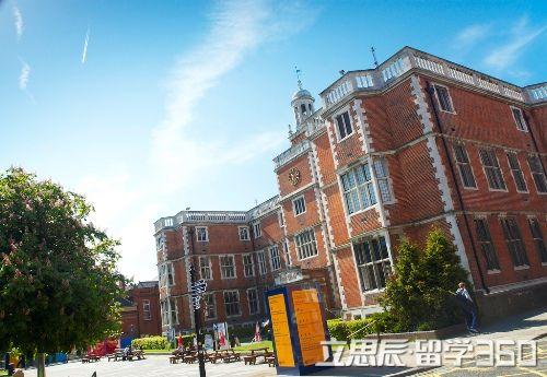 卡斯尔大学申请案例:根据自身条件选择大学和专业