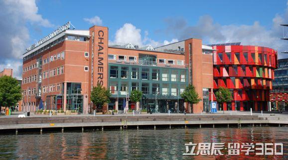 成功案例:追求梦想 精心规划 成功申请瑞典查尔姆斯理工大学