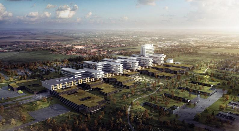 恭喜章同学实现梦想 成功留学丹麦名校奥尔堡大学