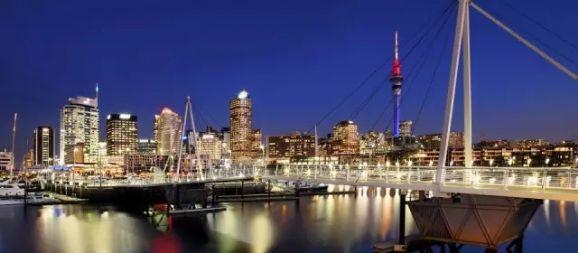 新西兰留学须知