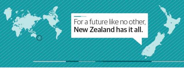 """申请新西兰留学前,先来看看有哪些不容忽视""""奔前程须知""""吧!"""