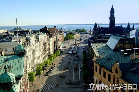 瑞典留学:在瑞典留学的衣食住行