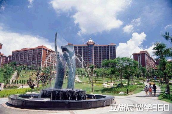 台湾华梵大学