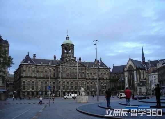 荷兰留学:荷兰硕士留学的那些费用