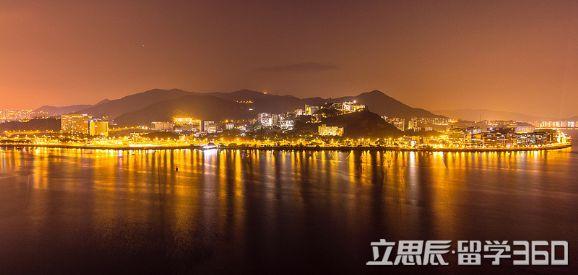 香港留学申请学校时可转专业吗?