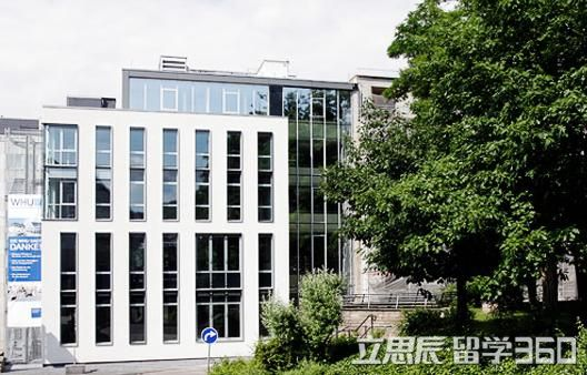 whu商学院入学条件分析