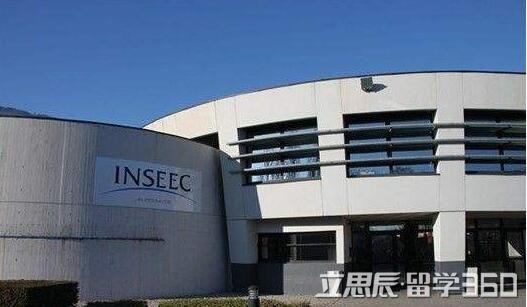 法国INSEEC商学院优势详情