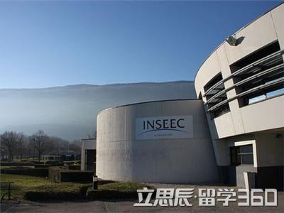 法国INSEEC商学院师资特色详情