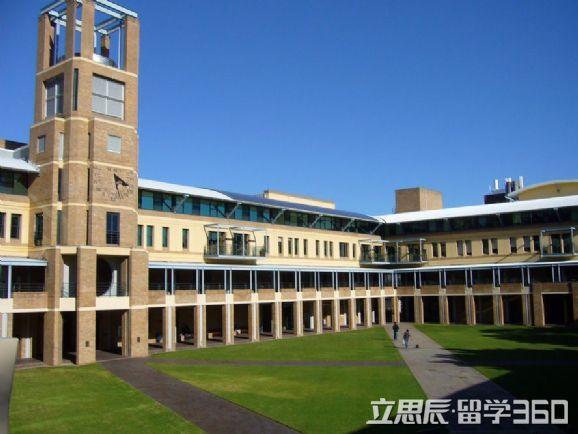 澳洲昆士兰大学录取率