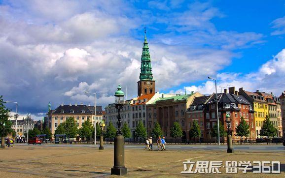 申请丹麦旅游签证、这些材料你要准备好!