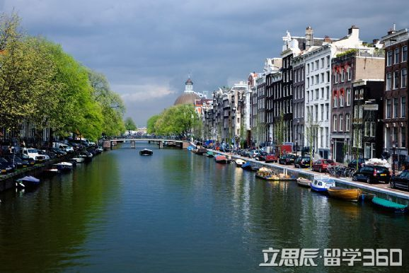 选择荷兰留学物流专业、你不会失望!