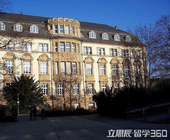 德国留学签证办理注意事项