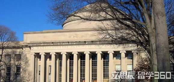 美国麻省理工学院可授予的学位