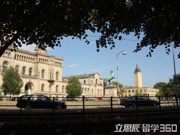 德国汉诺威大学优势详情