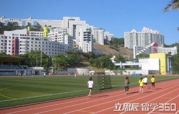 香港留学:求学读取本科要求高
