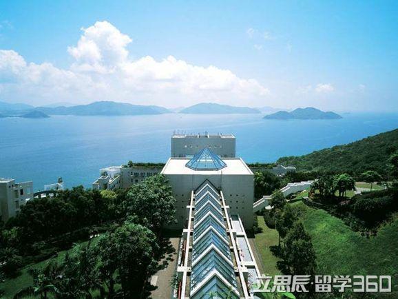 香港留学:名校本科申请条件