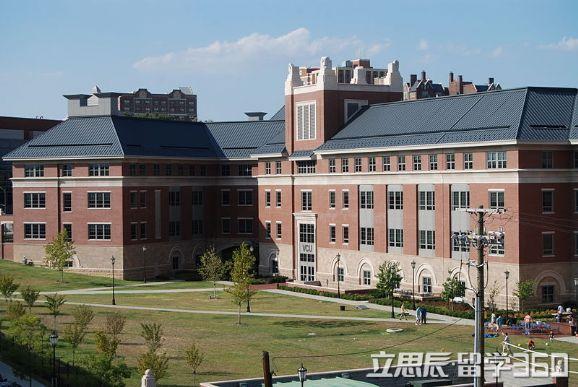 最详细的弗吉尼亚联邦大学介绍