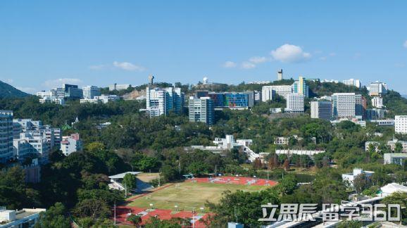 香港留学:本科费用及优势介绍