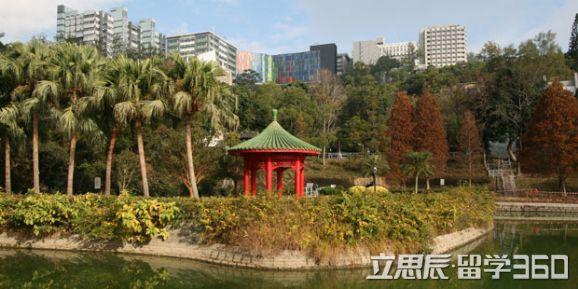香港留学:绝大多数考生需要自费