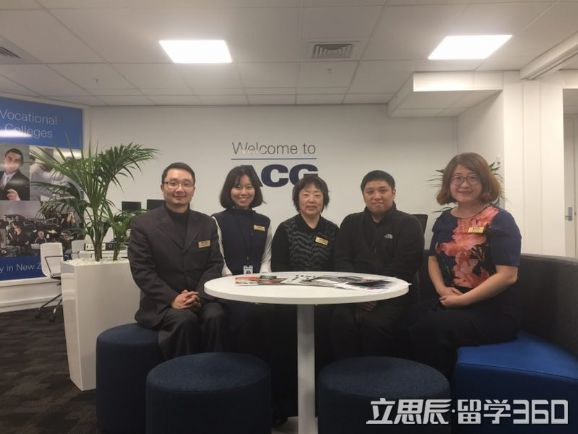 留学新西兰探秘不一样的ACG学术教育集团