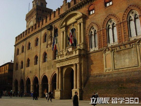 博洛尼亚大学的学校特点
