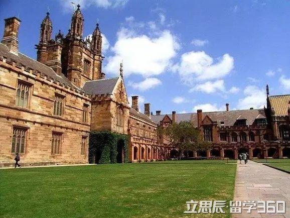 澳洲留学,澳洲优势专业