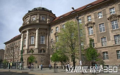 波兰波兹南医科大学有哪些专业