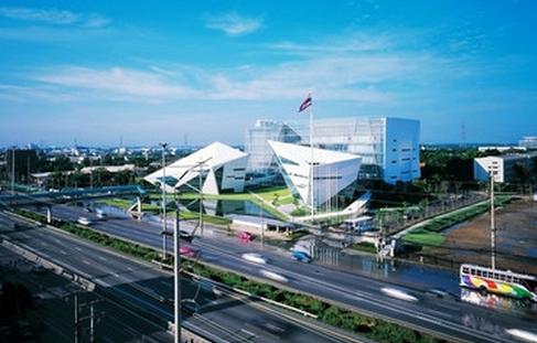 【qile518留学录取榜-本科】赴曼谷大学读室内设计技术专业怎么样?