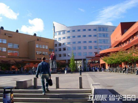 成功案例:为了以后更好的起点 成功留学瑞典延雪平大学