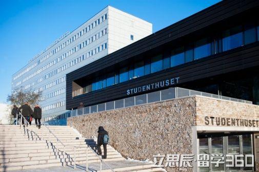 成功案例:学历缺乏竞争力 李晶老师帮助胡同学成功留学斯德哥尔摩大学