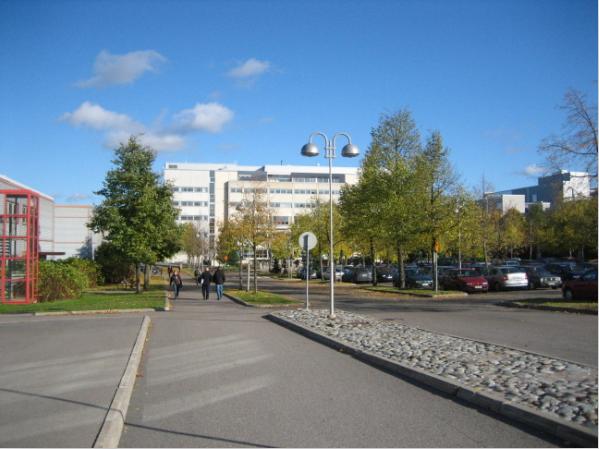 芬兰最著名的理工大学 坦佩雷理工大学成功申请