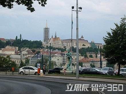 匈牙利留学优势专业详情